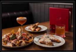 Cocktail Lounge Sydney