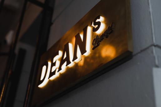 Dean's Cafe Lounge