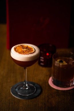 Vintage Cocktail Bar Sydney