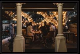 Outside Cocktail Bar